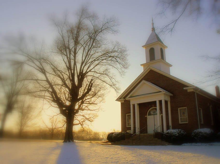 Brookstown United Methodist Church