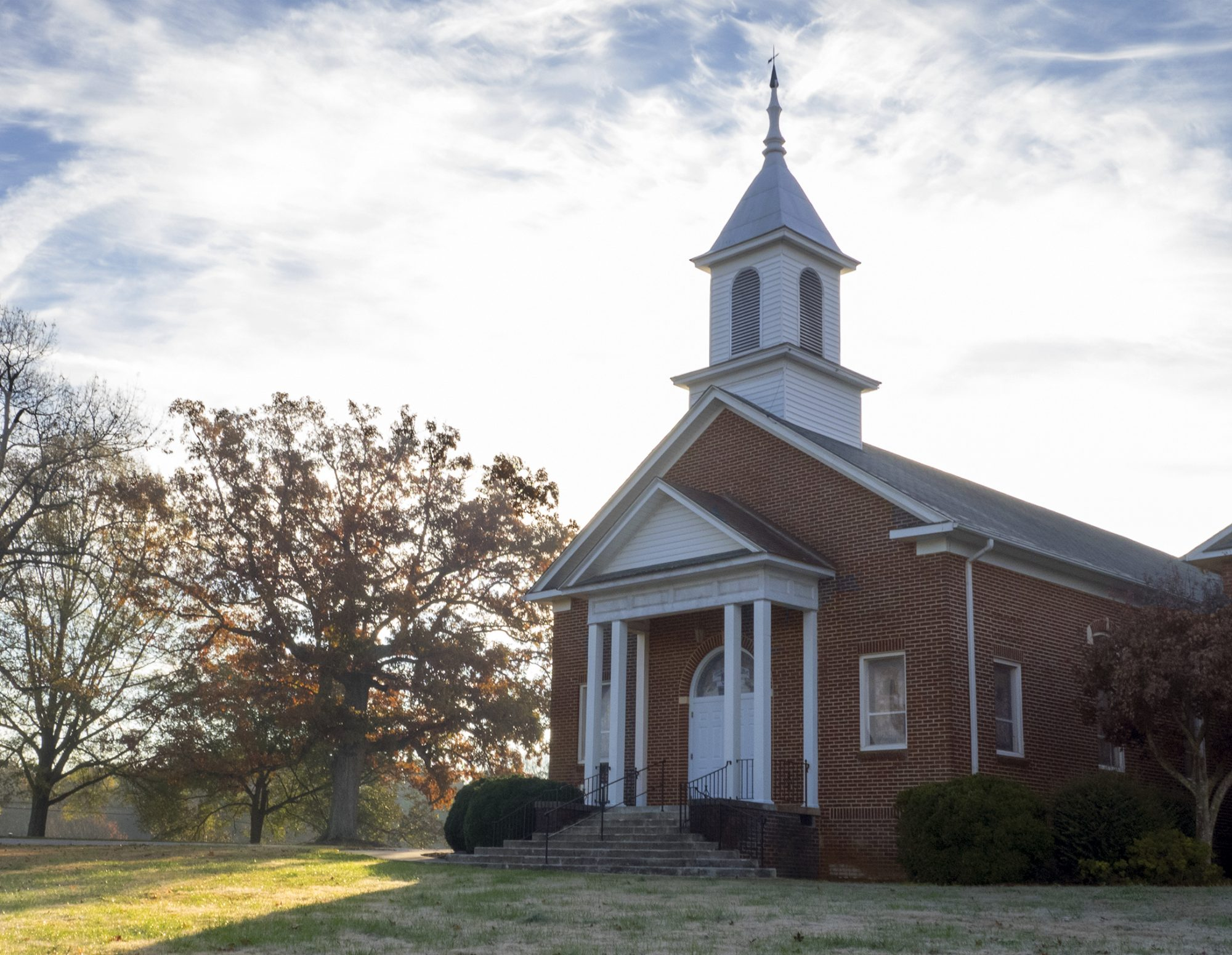 Brookstown United Methodist Church